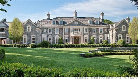 What Is A Floor Plan Loan by For Mega Mansions It S Buyer S Choice Jul 16 2010