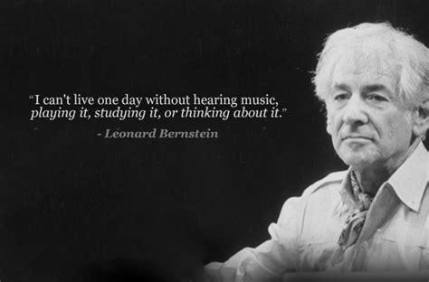 mini biography de beethoven en ingles leonard bernstein quotes 12 inspiring leonard bernstein