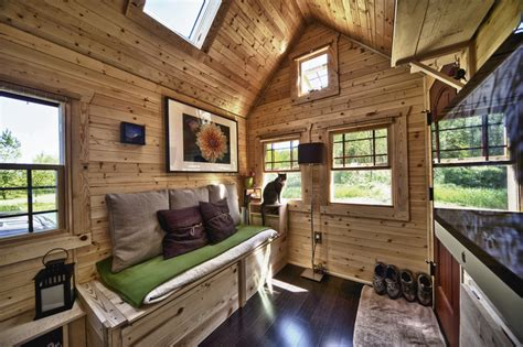 micro homes interior the tiny house movement part 1