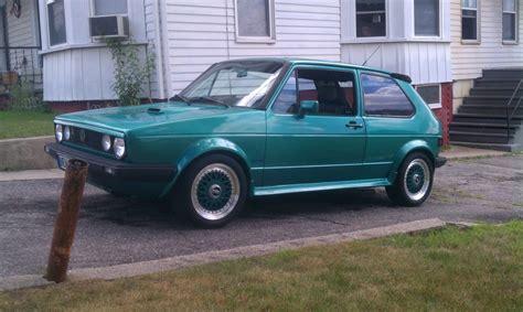 1982 volkswagen rabbit for sale 1982 volkswagen callaway rabbit driver ii german cars