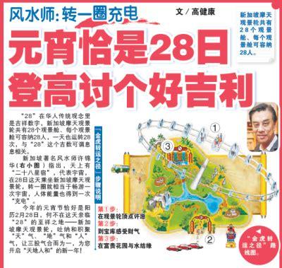 I Ching Wisdom Revealed Vincent Koh Diskon singapore feng shui centre articles press releases