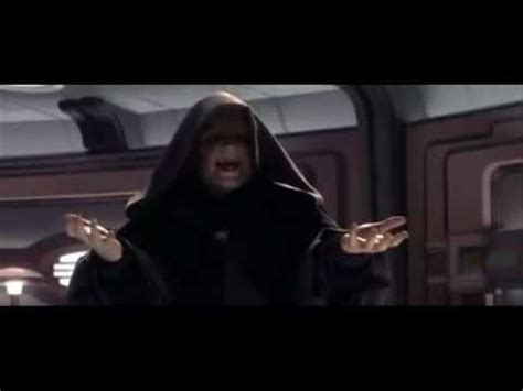 the best of palpatine and other sw impressions red palpatine is the best youtube