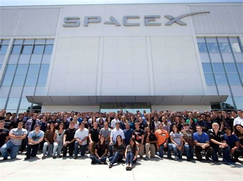 Hawthorne Post Office Hours by On Rocket Road What It S Like To Intern At Spacex