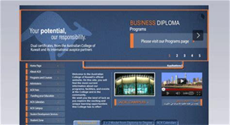 Mba Hr In Kuwait by Study In Kuwait Top Universities In Kuwait Australian