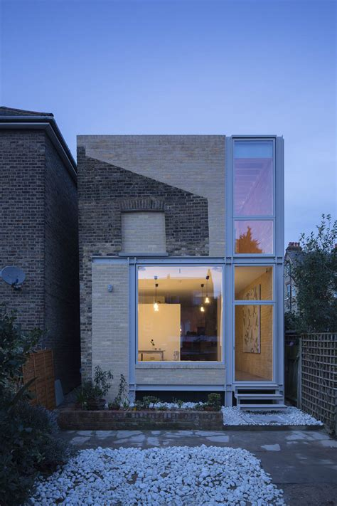 home designer architect architectural 2015 a house extension retains more than a trace of its former