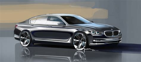 Future Bmw 7 Series by What The Bmw 7 Series Says About The Future Of Luxury Cars
