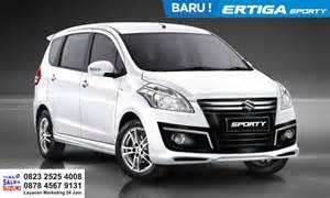 Suzuki Ertiga Harga Suzuki Ertiga Sporty Jogja Car Interior Design