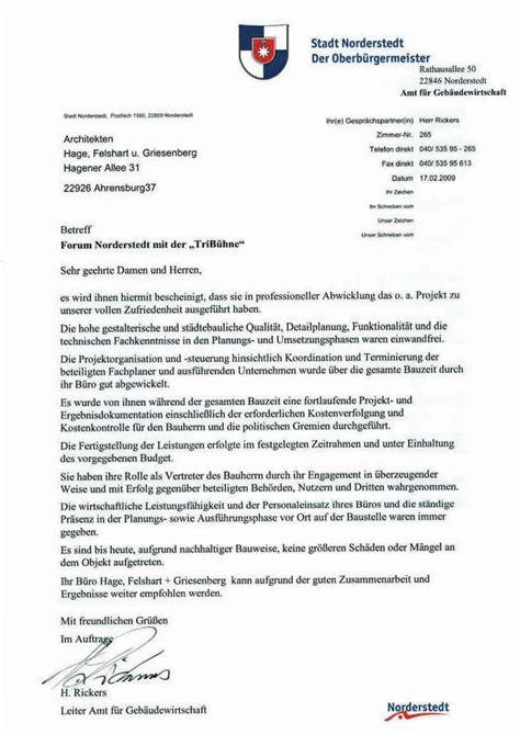 Empfehlung In Bewerbung Einbringen 8 Empfehlungsschreiben Bewerbungsschreiben