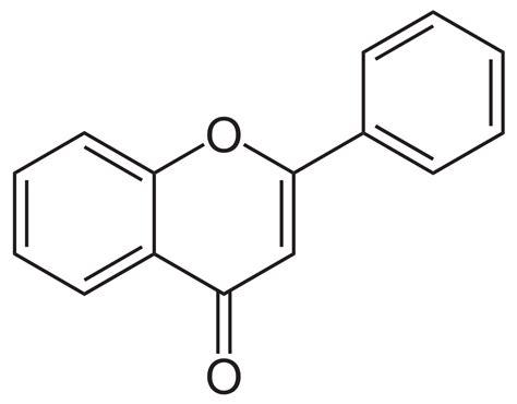 sträucher flavonoid