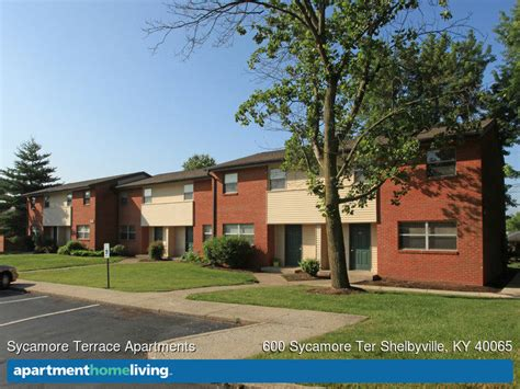 sycamore terrace apartments shelbyville ky apartments