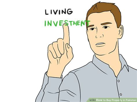 buy house in pakistan how to buy property in pakistan 10 steps with pictures