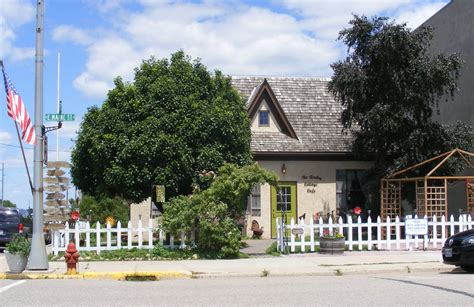 Amboy Cottage Cafe by Guide To Amboy Minnesota