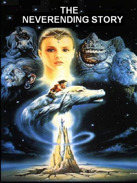 neverending story the neverending story 1984 awesomebmovies