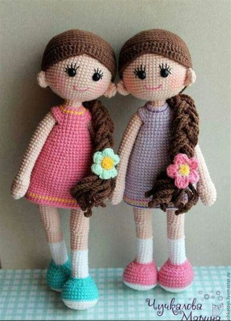17 best images about crochet doll inspiration on pinterest