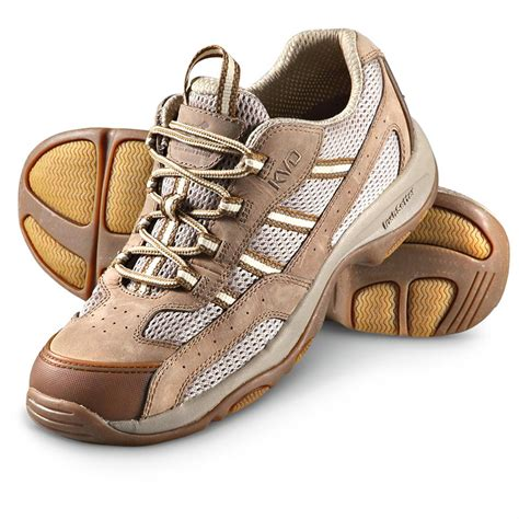 mens rugged shoes s setter 174 kvd axis rugged casual shoes 222052 casual shoes at sportsman s guide