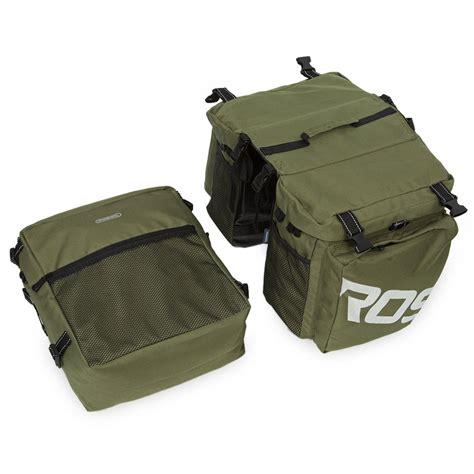 Tas Sepeda Roswheel roswheel tas sepeda bag 37l 14892 backup army