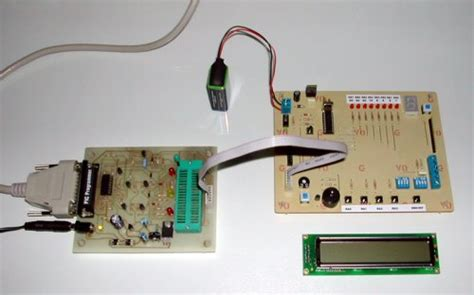 diy electronic projects circuit