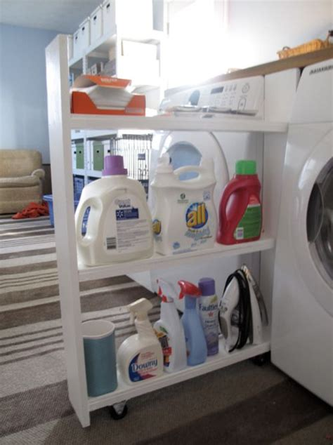 pull out table between washer and dryer pull out shelves between washer and dryer for laundry