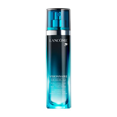 A New At Lancome Product by Lanc 244 Me Visionnaire Advanced Skin Corrector 50ml Feelunique