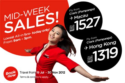 airasia hong kong wednesday fare salehong kong archives air asia