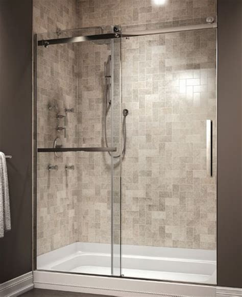 Shower Base And Doors Neptune Cache Shower Shower Base Door