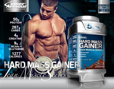 Asli Murah Inner Armour Mass Gainer 15lbs inner armour mass gainer 15lbs ganadores de peso protein nutrition nutrici 243 n