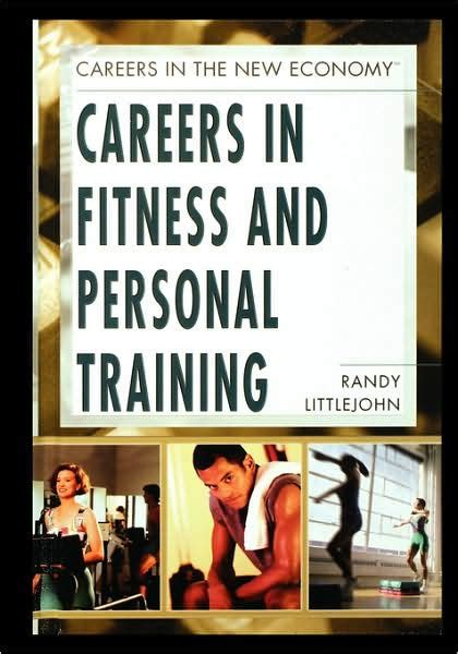 The Personal Mba Barnes And Noble by Careers In Fitness And Personal By Randy
