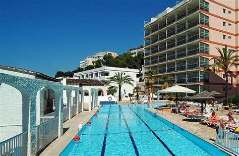 Majorca Appartments by Deya Apartments Santa Ponsa Majorca Holidays