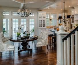 traditional home interior coastal home with traditional interiors home garden pinterest