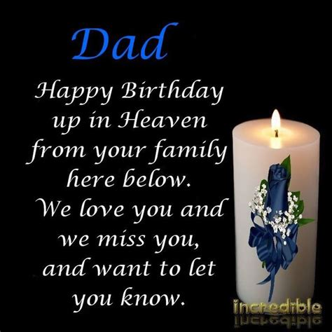 Happy Birthday Up In Heaven Quotes Best 25 Dad Birthday Quotes Ideas On Pinterest