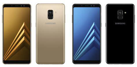Samsung A8 Emerald Series samsung galaxy a8 2018 smartphones letsgodigital