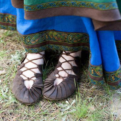 vikings leather sandals ingrid   brown