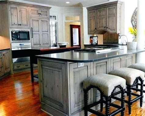 gray stained kitchen cabinets grey stained cabinets carlislerccar