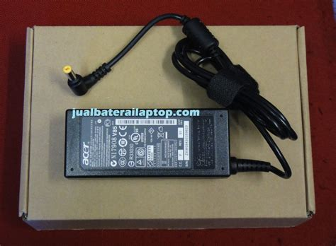 Adaptor Laptop Acer Aspire 4732z Original jual charger adaptor original acer aspire 4732 4732z 4736 4736z 4736g part laptop