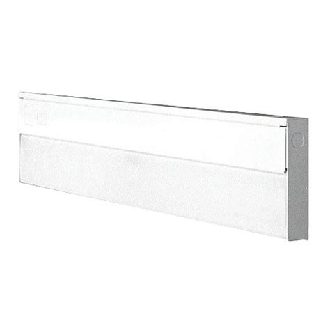 24 inch under cabinet fluorescent lighting 24 quot under cabinet t5 fluorescent white uv protected poly