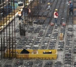 verlorene schalung decke betondecken aus leichtbeton verdr 228 ngungs hohlk 246 rper