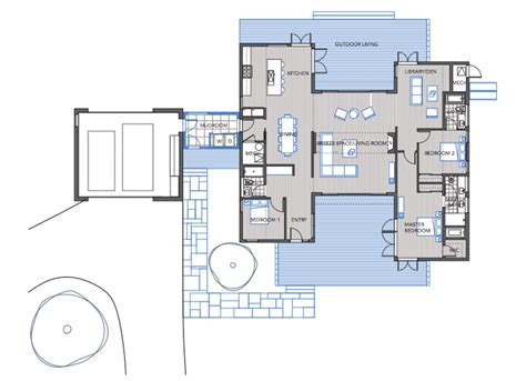 breeze house floor plan photos blu homes opens east coast s first prefab breezehouse in copake ny blu