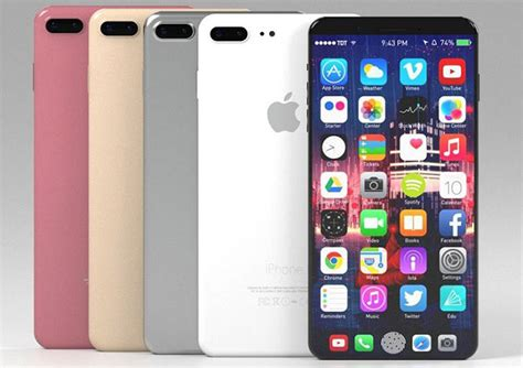 when will new iphone come out مشخصات سخت افزاری آیفون 8 ناامیدکننده است زومیت