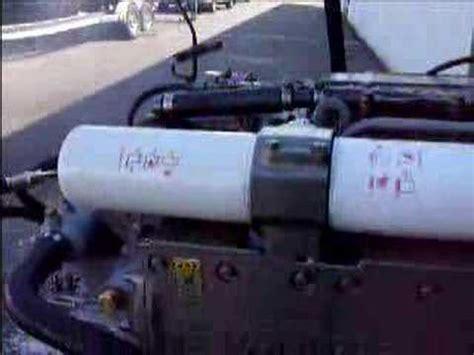 Mesin Pemotong Padi Yanmar mesin yanmar 6 ch 250 hp funnycat tv