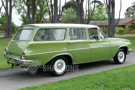 ej holden wagon for sale sold holden ej station wagon auctions lot 33 shannons
