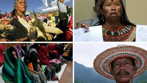 latin america indigenous people 8 latin america indigenous rights victories as struggle
