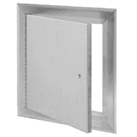 Exterior Access Doors by Acudor Lt 4000 Exterior Aluminum Access Door