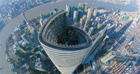 standard photo databases  shanghai tower