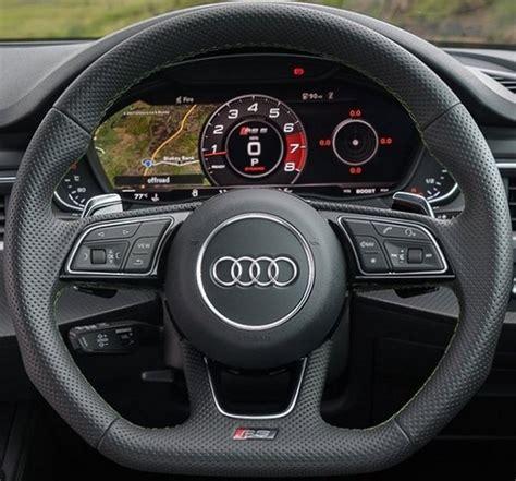 Lenkrad Audi A4 by Audi A4 B8 Steering Wheel Upgrade Audi Sport Net