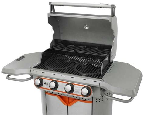 backyard grill 4 burner gas grill review stok quattro 4 burner gas grill review