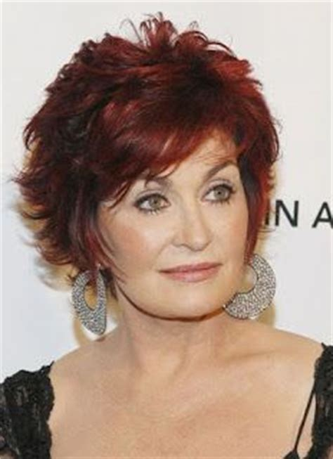 back view of sharob osbournes hair best 25 sharon osbourne ideas on pinterest sharon