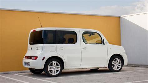 Cube Auto by Nissan Cube Gebraucht Kaufen Bei Autoscout24