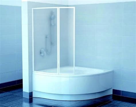 badewanne 150 cm duschtrennwand badewanne 110 x 150 cm duschabtrennung