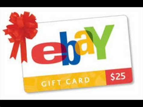 tutorial carding ebay tutorial how to get ebay gift card for free youtube