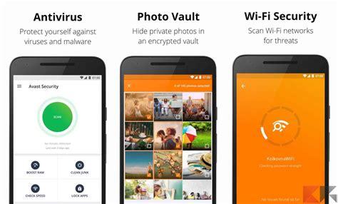 mobile android antivirus antivirus per android i migliori da installare chimerarevo